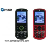 Buy cheap Cheap Double Sim Card Mobile Phones Everest SX01 from wholesalers