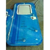 Buy cheap Customized Stainless Stee / Aluminum Marine Access Doors / Weathertight Door With Window from Wholesalers