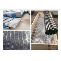 China Standard Size KCF Material For Special Heat Treated Insulating Alloy Bar on sale