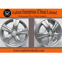 Wholesale 17inch Mercedes Benz Wheel For A160 ,  Aluminum Alloy Lightweight Car Wheels from china suppliers