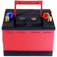 Wholesale Long Lifespan Lifepo4 Automotive Battery 86-550 12.8V CCA 1200A , High Power Lifting Lithium Ion Car Battery from china suppliers