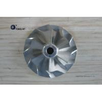 Wholesale OEM Turbo Parts Turbocharger Compressor Wheel GT1544V 742678-0001 753420-0005 from china suppliers
