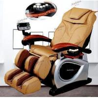 Buy cheap Music Massage Chair Dlk-H010, with Jade Heater from wholesalers