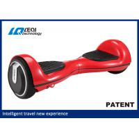 Wholesale smart hoverboard with blutooth mini electric scooter from china suppliers