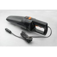 Quality 60W Portable Car Vacuum Cleaner DC 12V for Wet And Dry for sale