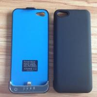 China 2200mAh Universal Battery Pack for iPhone 5, for iPhone 5 Battery Case (BSMP-00029) on sale