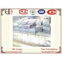 Wholesale Heat-treatment of Chute Liner Castings EB20002 from china suppliers