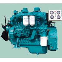 Wholesale High Power Four Stroke Marine Diesel Engine For Generator G-drive 50 KW from china suppliers