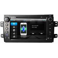 Wholesale Ouchuangbo Auto DVD Multimedia Kit for Suzuki SX4 2006-2012 GPS System USB iPod OCB-8072A from china suppliers