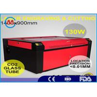 Buy cheap 80w Co2 Laser Engraver Machine Laser Wood Engraving Machine Stepper Motor from Wholesalers