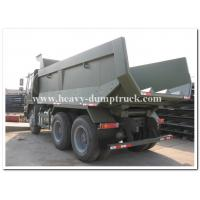 Wholesale 16m3 truck bucket volume dump truck 24 tons to transport sand or stone in tough road in africa from china suppliers