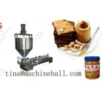 Buy cheap Peanut Butter Packing Machine For Sale from Wholesalers