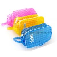 Wholesale Reusable Household Storage Bags EVA Beach Organizer Pouch For Swimming Suits from china suppliers