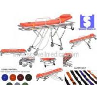Wholesale Ambulance Stretcher Beds from china suppliers