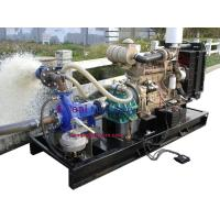 China 1. IESIdeal End Suction Pump  08152 for sale