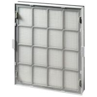 Wholesale Galvanized frame HEPA filter pleated filter from china suppliers