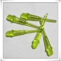 Buy cheap Transparent Green Soft Dart Tip For Dart Game from wholesalers