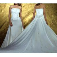 Wholesale 2008 Sexy Bridal Dress from china suppliers
