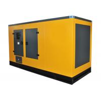 Wholesale 80kw 100kva Cummins 6BT5.9G2 Small Diesel Engine Generator for home backup from china suppliers