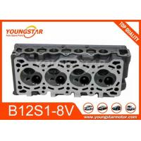 Buy cheap Cylinder head B12S1 Kalos 1,2b 8v  For Chevrolet  Kalos   B10s1 / B10s1a / B10s1c  Chevrolet Spark from wholesalers
