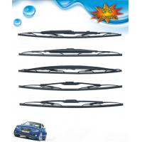 Wholesale Silicone Conventional Wiper Blade , Car Windscreen Wiper Arm  from china suppliers