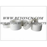 Wholesale Silk Adhesive Tape With Hypoallergenic Zinc Oxide Glue BP Grade Hand Tearable from china suppliers