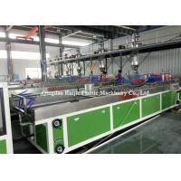 Wholesale Automatic Wall Ceiling Panel Making Machine SJSZ Twin Screw Extruder from china suppliers