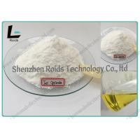 White Powder Testosterone Cypionate Steroid , 99% Assay CAS 58-20-8 Test Cyp Powder
