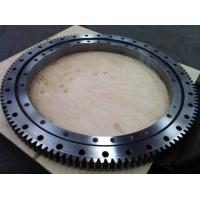 Wholesale Liebherr excavator slewing ring, R924 slewing ring for Liebherr excavator, R924 excavator slewing bearing from china suppliers