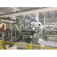 Wholesale Electronic Robotic Packaging Machinery , Robot Packer12 Months Warranty from china suppliers