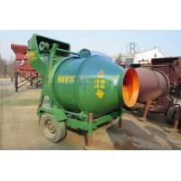 Wholesale Commercial Transit Electric JZC350 Concrete Mixer Heavy Duty For Construction Projects from china suppliers