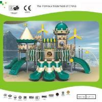 Wholesale Latest Castles Series Outdoor Indoor Playground Amusement Park Equipment from china suppliers
