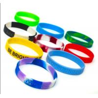 silicone bracelets for sale