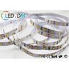120 LEDs/M White LED Strip Lights SMD 2835 IP20 12V 24V For Indoor / Outdoor Use for sale