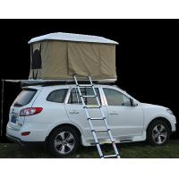 Quality Hard shell roof tent CARTT01-1 for sale