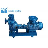 Wholesale Explosion Proof Centrifugal Oil Pump , SS304 Self Priming Oil Transfer Pump from china suppliers