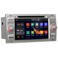 Wholesale Ouchuangbo Android 4.4 3G Wifi DVD Playe for Ford Galaxy /Escape /Fiesta GPS Sa Nav Multim from china suppliers