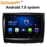 Wholesale Ouchuangbo auto radio stereo dual zone android 7.0 for BYD L3 2015 support BDDR3 1GB 1080 Video USB SWC Bluetooth from china suppliers