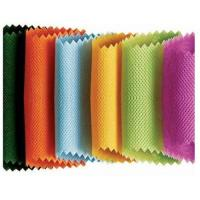 China Anti Aging PP Non Woven Fabric Raw Material Color Customized International Standard on sale