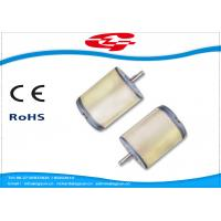 Wholesale 110V Permanent Magnet DC Motor , High Voltage Water Pump Motor ZYT76 from china suppliers