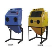 Buy cheap Wet Sandblasting Cabinet from wholesalers