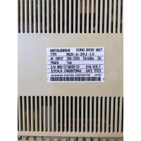 Buy cheap Mitsubishi AC servo drive MDS-A,MDS-B,MDS-C MDS-D amplifier MDS-A-SVJ-20 from wholesalers