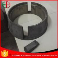 Wholesale Stellite Alloy 12 SPF Coating Customized Forging Parts 316L Full Machining Ra1.6 EB3389 from china suppliers