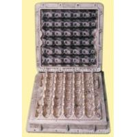 Quality Egg Tray Mould Egg Carton Moulds & Pulp Moulding Dies for sale