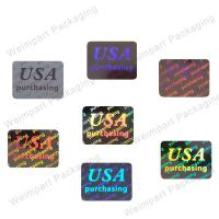 Wholesale Holographic Stickers, paper sitcker from china suppliers