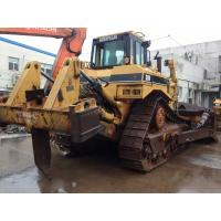 Wholesale Used CAT D8R Crawler Bulldozer For Sale from china suppliers