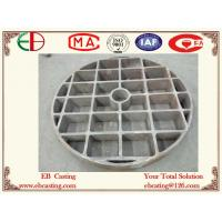 Wholesale Heat-resistant Steel 022Cr19Ni10 Heat-treatment Casting Trays for Heat Processing EB3308 from china suppliers