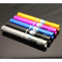 Quality 445nm 1500mw blue laser pointer with rechargeable battery for sale