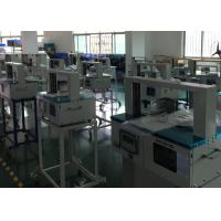 China Multipurpose Automatic Bundling systerm highspeed tabletop banding machine for sale