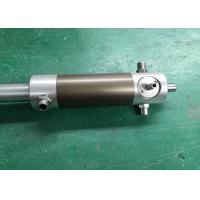 China Smart Air Powered Transfer Pump , Air Operated Drum Pump Easy Operation on sale